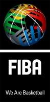 FIBA Oceania.