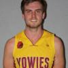 Joshua Rowcliffe