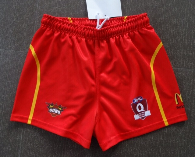 South East Suns Shorts