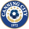 Canning City SC Logo