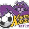 Kootingal/Nemingha Kougars Purple Logo