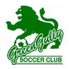 Green Gully SC Logo