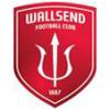 Wallsend FC Logo