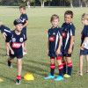 Breakers U8-11 Training March 11