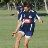 Under 13 & 15 Training for Round 1 2015