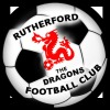 Rutherford FC 08/04-2018 Logo