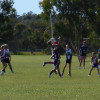 Breakers U11s V Jets 15.3.15
