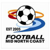Football Mid North Coast Logo