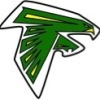Falcons Warriors Logo