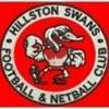Hillston Football Club Logo
