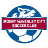Mount Waverley City SC - U13 Logo