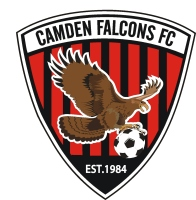 CAMDEN FALCONS UNDER 7 WHITE