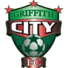 14.1-G Griffith City Football Club Heyman Logo