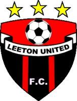 12.1 Leeton United FC
