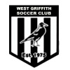 1.1 West Griffith Soccer Club Logo
