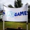 XIV Fiji Games 2015
