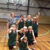 Under 12 Boys Grand Final Winners