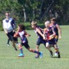 Breakers U11 V Noosa Blue 29.3.15