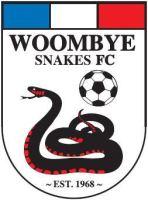 Woombye FC