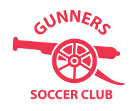 GUNNERS UNDER 11 RED