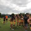 Rd 2 Tigers v Robina 2015