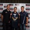 NAB AFL Academy jumper presentation