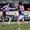 2015 Round 1 - Vs Noble Park (Reserves)
