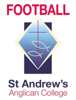 St Andrew's FC Red