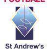 St Andrew's FC Blue Logo