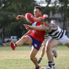 2015- Rd 1 Port Colts v Albion (Seniors)