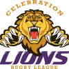 CELEBRATION LIONS Logo