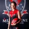 2015 AFL Women's Draft selections