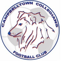 CAMPBELLTOWN COLLEGIANS U14 GIRLS