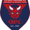 Otway Districts Logo