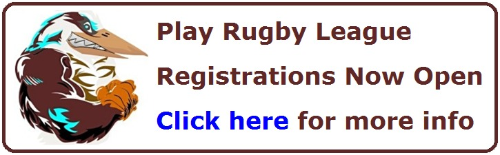 Lalor Park Kookas Registration Flyer
