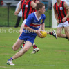 2015 Round 3 - Vs Blackburn (Reserves)