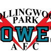 Collingwood Park Logo