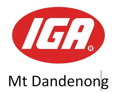 IGA Mount Dandenong