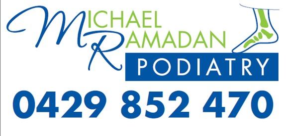 Michael Ramadan Podiatry