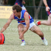 2015 Round 4 - Vs Montrose (Reserves)