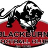 Blackburn Black  Logo
