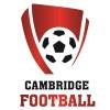Cambridge Mens A Logo