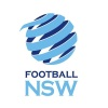 Football NSW Institute Logo