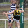 2015 RD 4- Albion v Werribee Districts (RES)