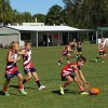 Under 8s Mothers Day AFL