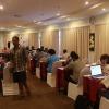 ONOC PINA media workshop
