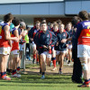 2015 R4 Romsey v Diggers (Reserves 2) 9.2.15
