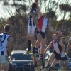 Christies Beach v Reynella 17 May 2015