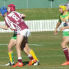 vs Blayney May 2015