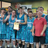 2014-15 Summer Comp Premier Men - Grand Final